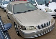 2001 TOYOTA CAMRY LE #1301908647