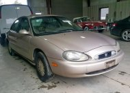 1999 MERCURY SABLE GS #1301923364