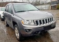 2012 JEEP COMPASS SP #1302563747