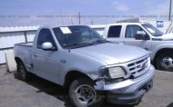 2003 FORD F150 #1302925357