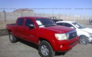 2006 TOYOTA TACOMA DOUBLE CAB PRERUNNER #1302936271