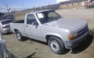 1993 DODGE DAKOTA #1303283431