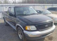 2003 FORD F150 #1303949737