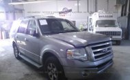 2009 FORD EXPEDITION XLT #1304843267