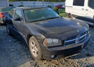 2010 DODGE CHARGER SX #1305774141