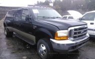 2000 FORD F350 SUPER DUTY #1306122221