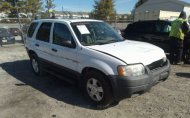 2004 FORD ESCAPE XLT #1310328047