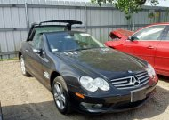 2006 MERCEDES-BENZ SL 500 #1316665771