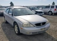 2000 MERCURY SABLE LS P #1316681151