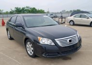 2008 TOYOTA AVALON XL #1316694414
