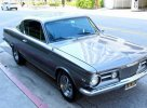 1965 PLYMOUTH BARRACUDA #1319729987