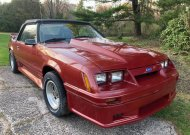 1985 FORD MUSTANG LX #1320275997