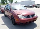 2006 FORD FOCUS ZX3 #1320880611