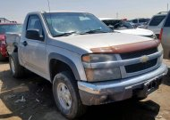 2007 CHEVROLET COLORADO #1320906331