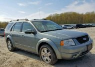 2006 FORD FREESTYLE #1320928144