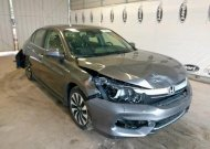 2017 HONDA ACCORD HYB #1322726461