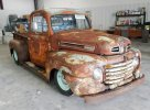 1949 FORD F-1 #1322751114