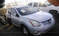 2013 NISSAN ROGUE S/SV #1323084671