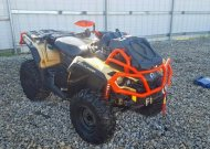 2019 CAN-AM OUTLANDER #1323325917