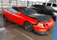 1997 ACURA INTEGRA GS #1323338954
