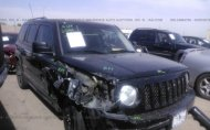 2015 JEEP PATRIOT SPORT #1324257731