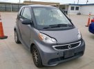 2013 SMART FORTWO PUR #1325129001