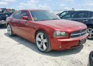 2006 DODGE CHARGER R/ #1325718767