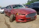 2015 FORD FUSION S #1326927207