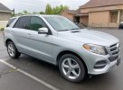 2017 MERCEDES-BENZ GLE 350 #1326931107