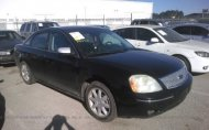 2006 FORD FIVE HUNDRED LIMITED #1327245281