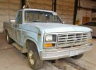 1983 FORD F150 #1327535731