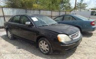 2007 FORD FIVE HUNDRED LIMITED #1327827721