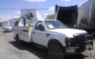 2010 FORD F450 SUPER DUTY #1328402577