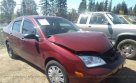 2007 FORD FOCUS ZX4/S/SE/SES #1329630191