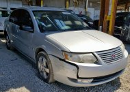 2007 SATURN ION LEVEL #1331685211