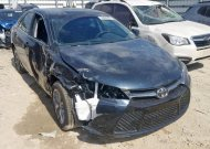 2017 TOYOTA CAMRY LE #1332254367