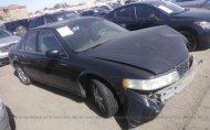 2001 CADILLAC SEVILLE STS #1334628831
