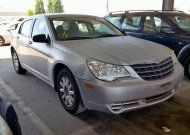 2008 CHRYSLER SEBRING LX #1334701191