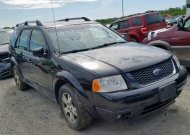 2006 FORD FREESTYLE #1334719254