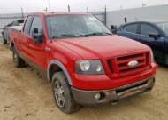 2008 FORD F150 #1334767917
