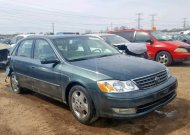 2003 TOYOTA AVALON XL #1335890351