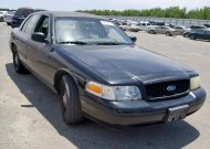 2009 FORD CROWN VICT #1337681174