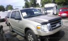 2008 FORD EXPEDITION XLT #1338590697