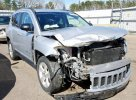 2011 JEEP COMPASS SP #1338904541