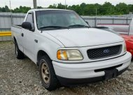 1998 FORD F150 #1338905897