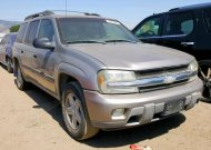 2002 CHEVROLET TRAILBLAZE #1339464391