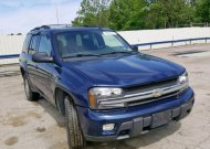 2004 CHEVROLET TRAILBLAZE #1339477454