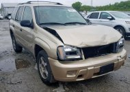 2006 CHEVROLET TRAILBLAZE #1339504547