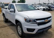 2016 CHEVROLET COLORADO #1340084947