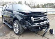 2016 FORD EXPEDITION #1340119534